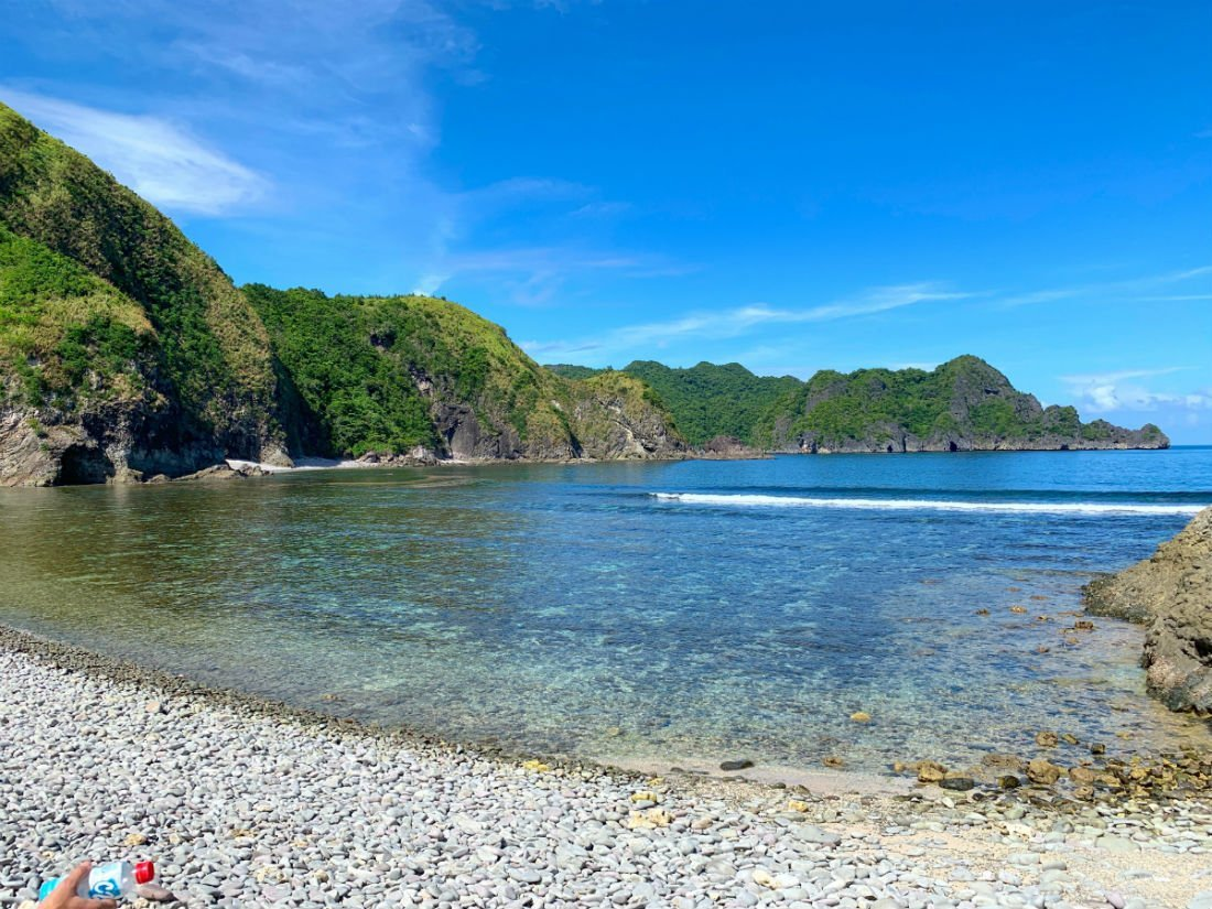Sustainable tourism in the Philippines 3