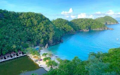 Caramoan resorts — 3 nights of tropical nirvana at Tugawe Cove Resort