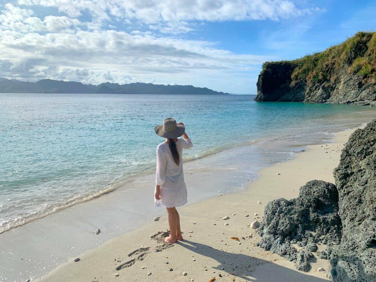 Caramoan resorts — 3 nights of tropical nirvana at Tugawe Cove Resort 9