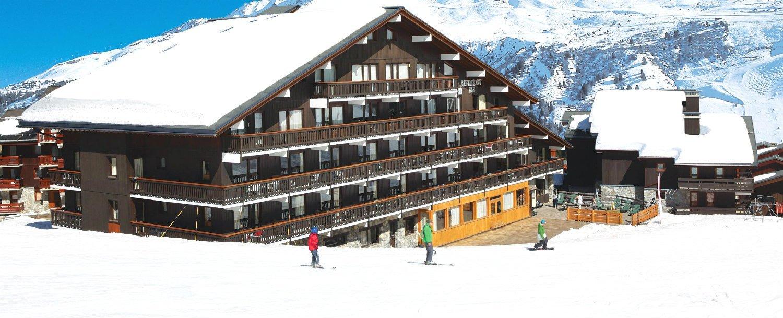 Meribel skiing holiday 5