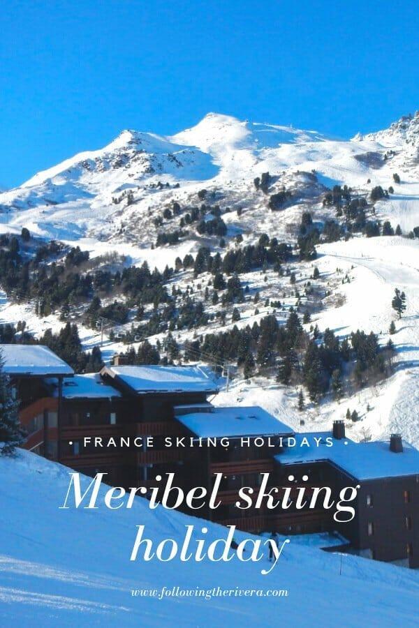 Meribel skiing holiday 8