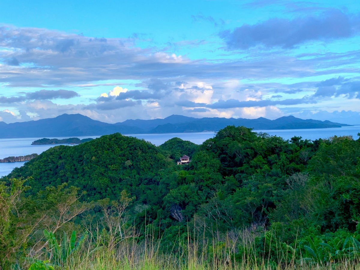 Sustainable tourism in the Philippines 2