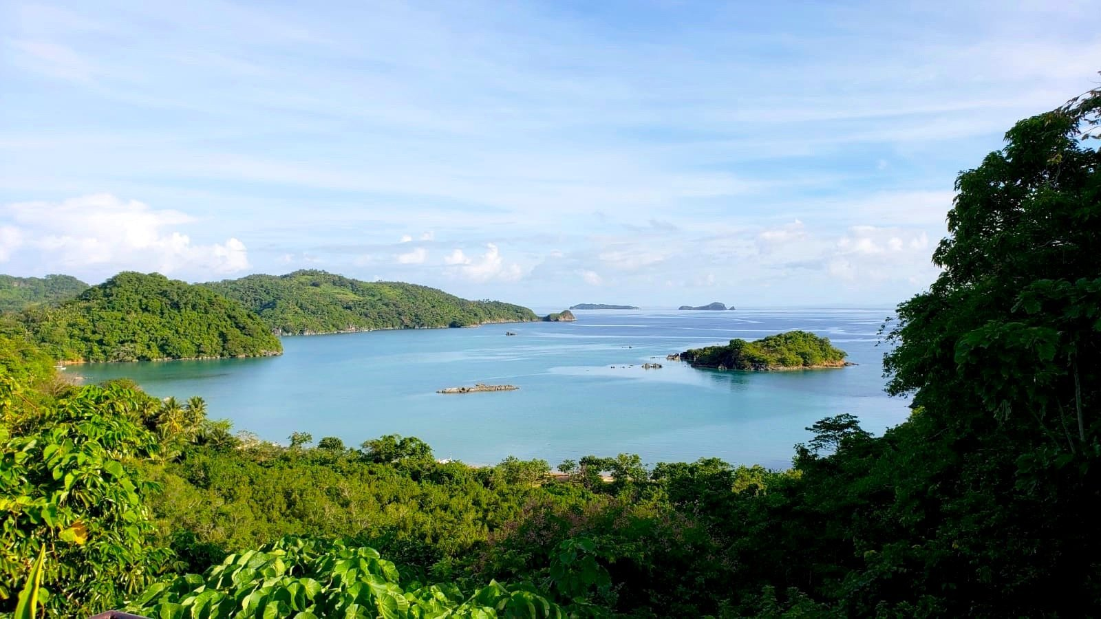 Sustainable tourism in the Philippines 11