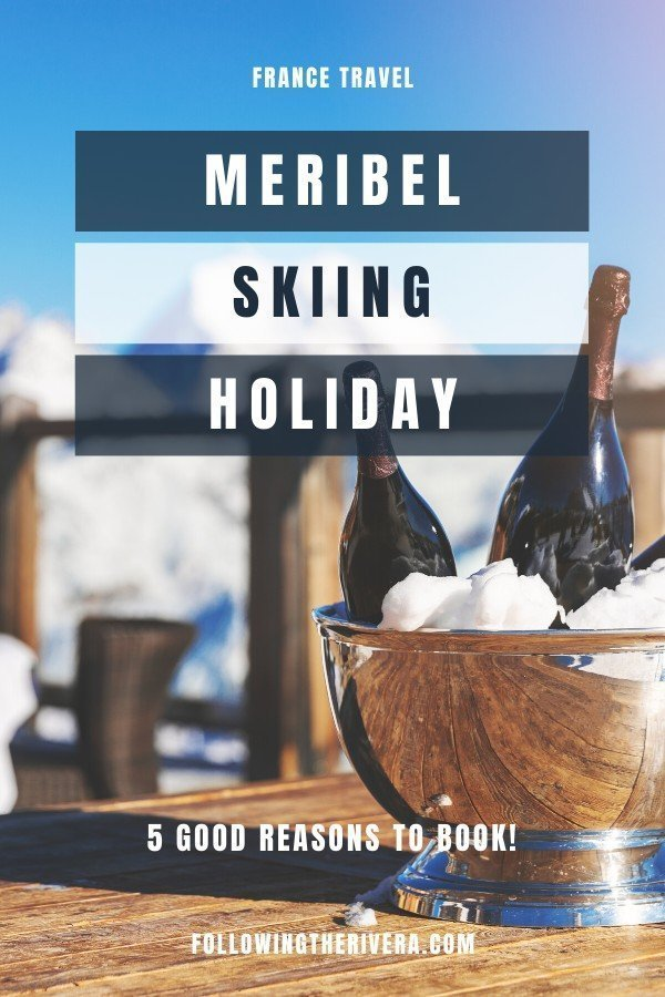 5 reasons to choose Meribel for your skiing holiday 8