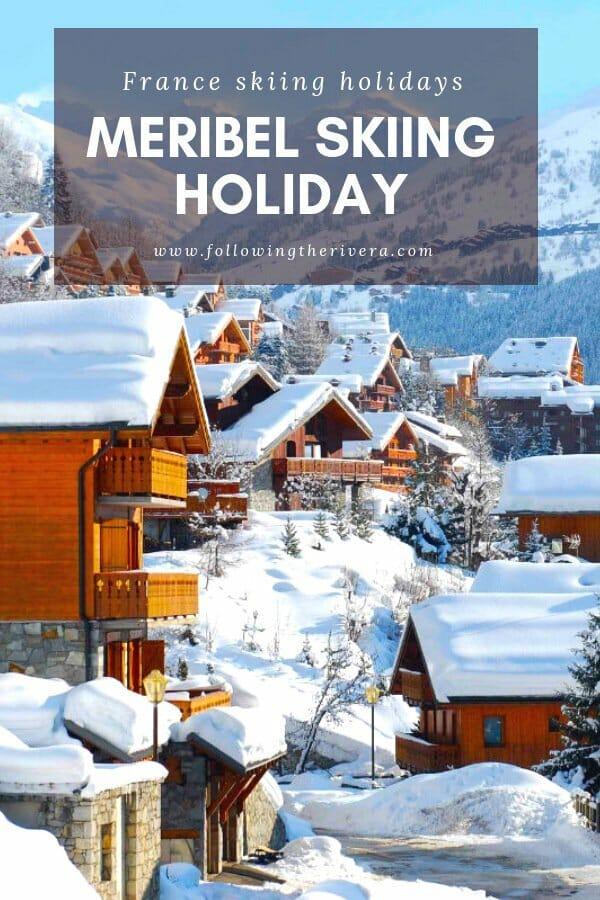Meribel skiing holiday 7
