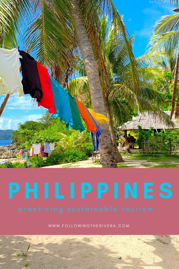 Sustainable tourism in the Philippines 13