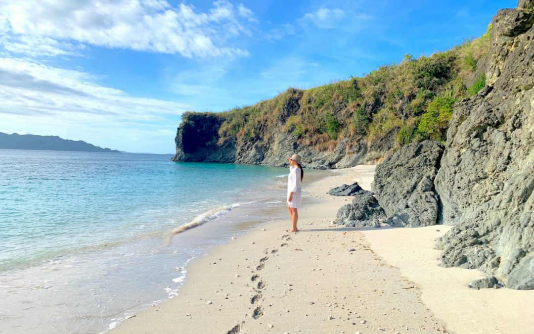 5 excellent reasons to choose the Caramoan Islands over El Nido