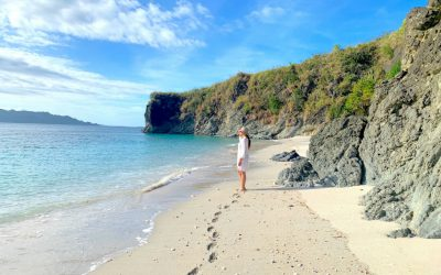 5 reasons to visit the Caramoan Islands + map!