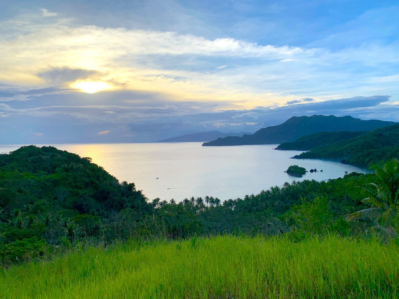 Sustainable tourism in the Philippines 1