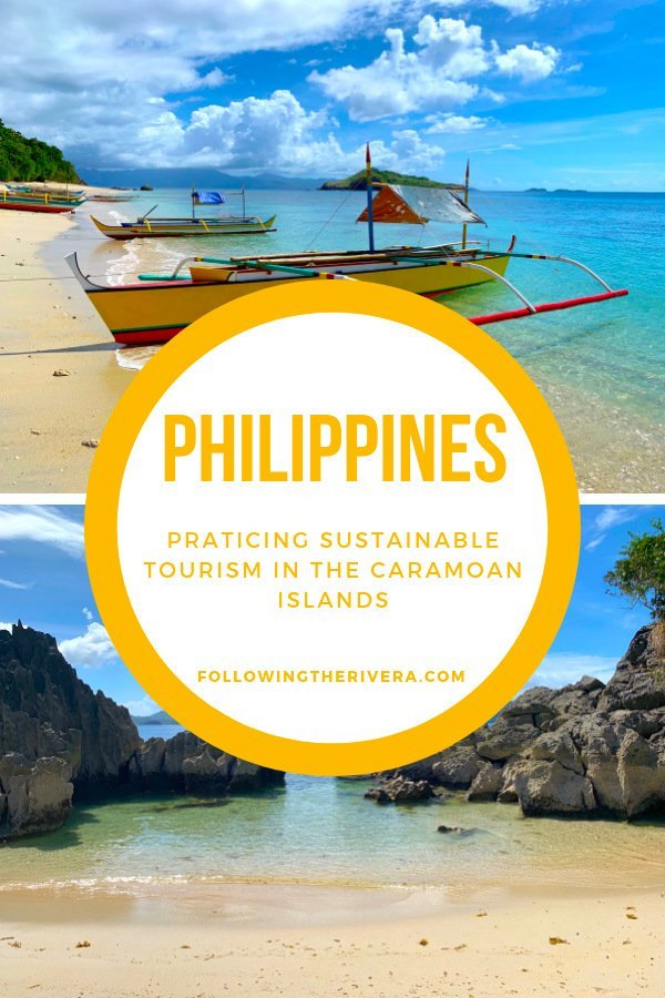 Sustainable tourism in the Philippines 12