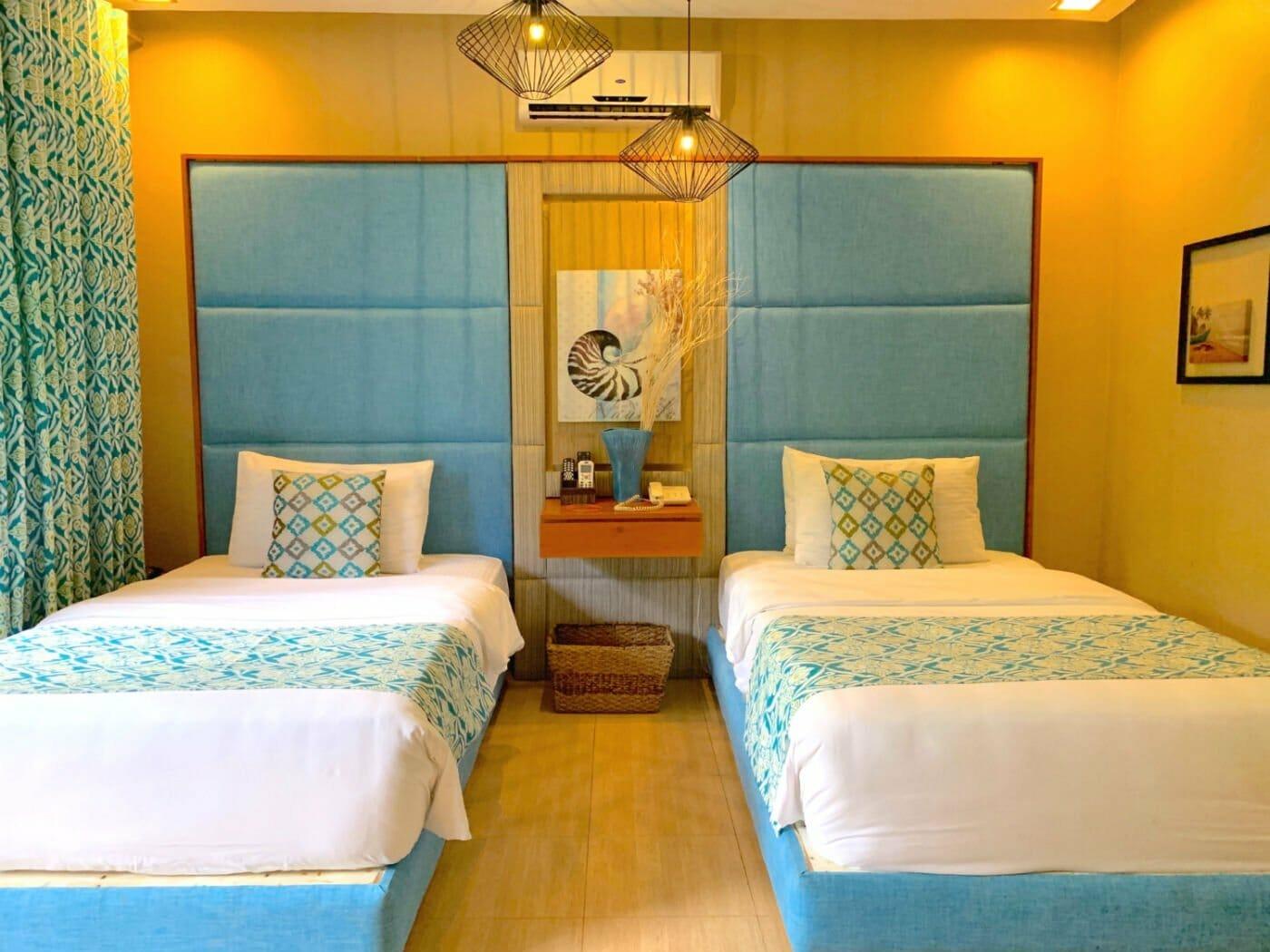Caramoan resorts — 3 nights of tropical nirvana at Tugawe Cove Resort 1