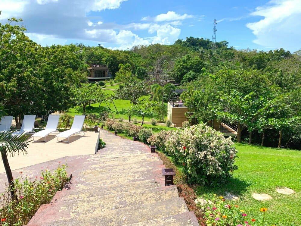 Caramoan resorts — 3 nights of tropical nirvana at Tugawe Cove Resort 7