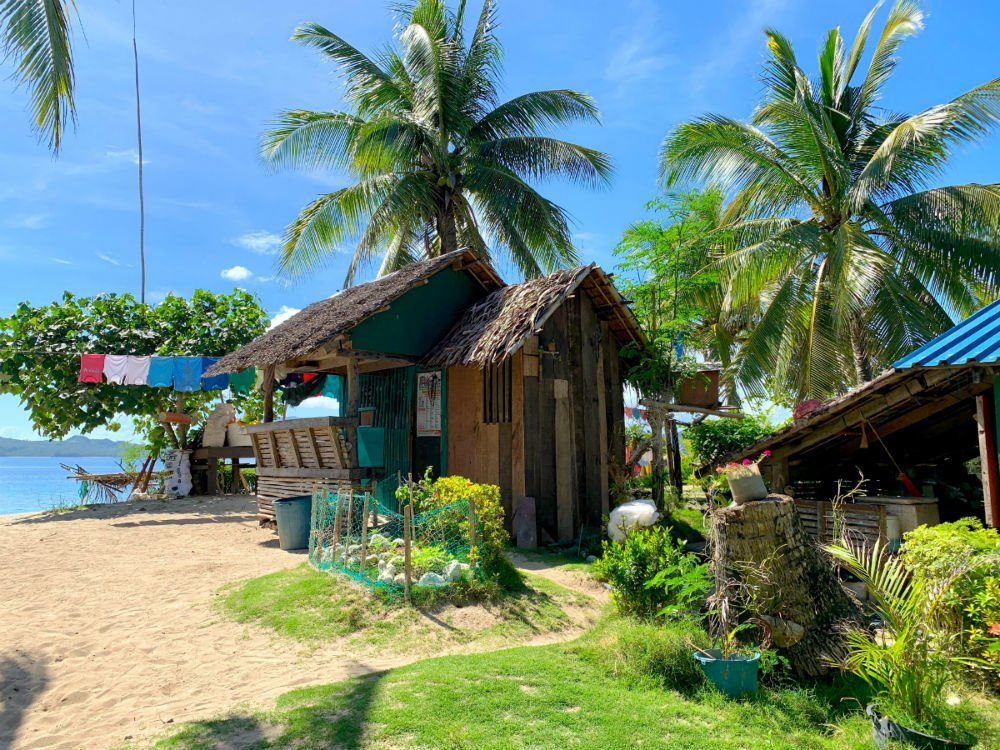 Sustainable tourism in the Philippines 10
