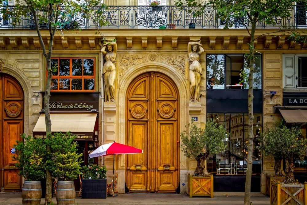5 ways to have a posh weekend in Paris