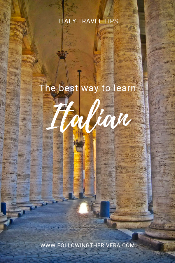 5 best ways to learn Italian 7