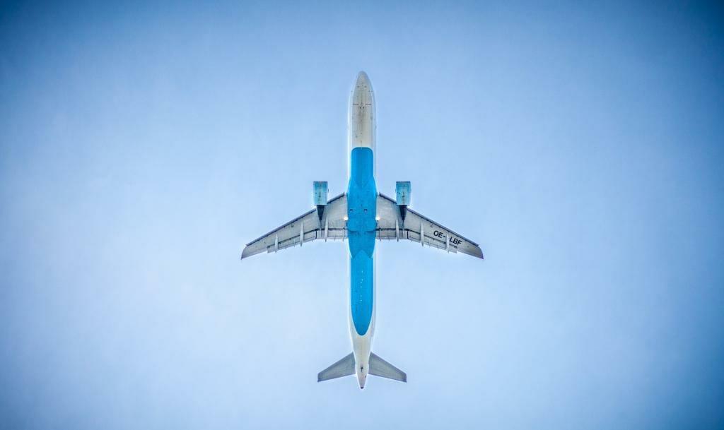surprise vacation - flights
