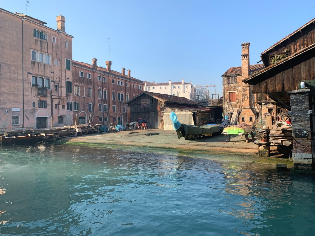 Venice in winter — 5 good reasons to travel during the colder months 2