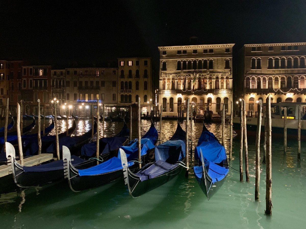 Venice in winter — 5 good reasons to travel during the colder months 1