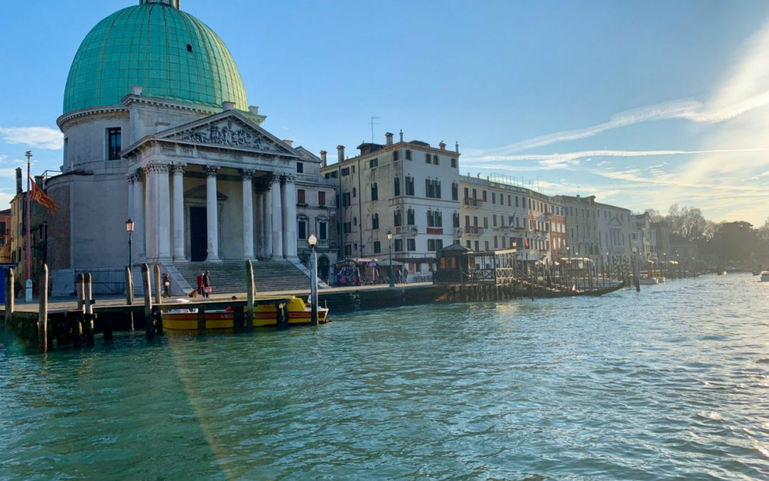 5 reasons to visit Venice in winter
