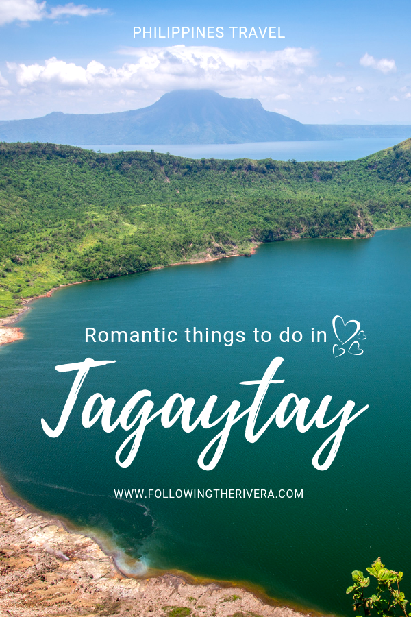 6 things to do in Tagaytay — a destination for romantics 12