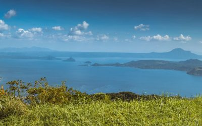 Romantic things to do in Tagaytay