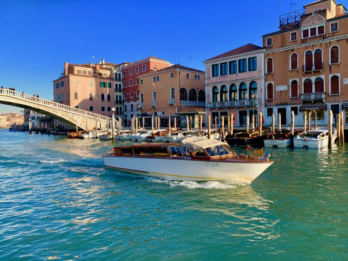 Venice in winter | 5 good reasons to visit 3