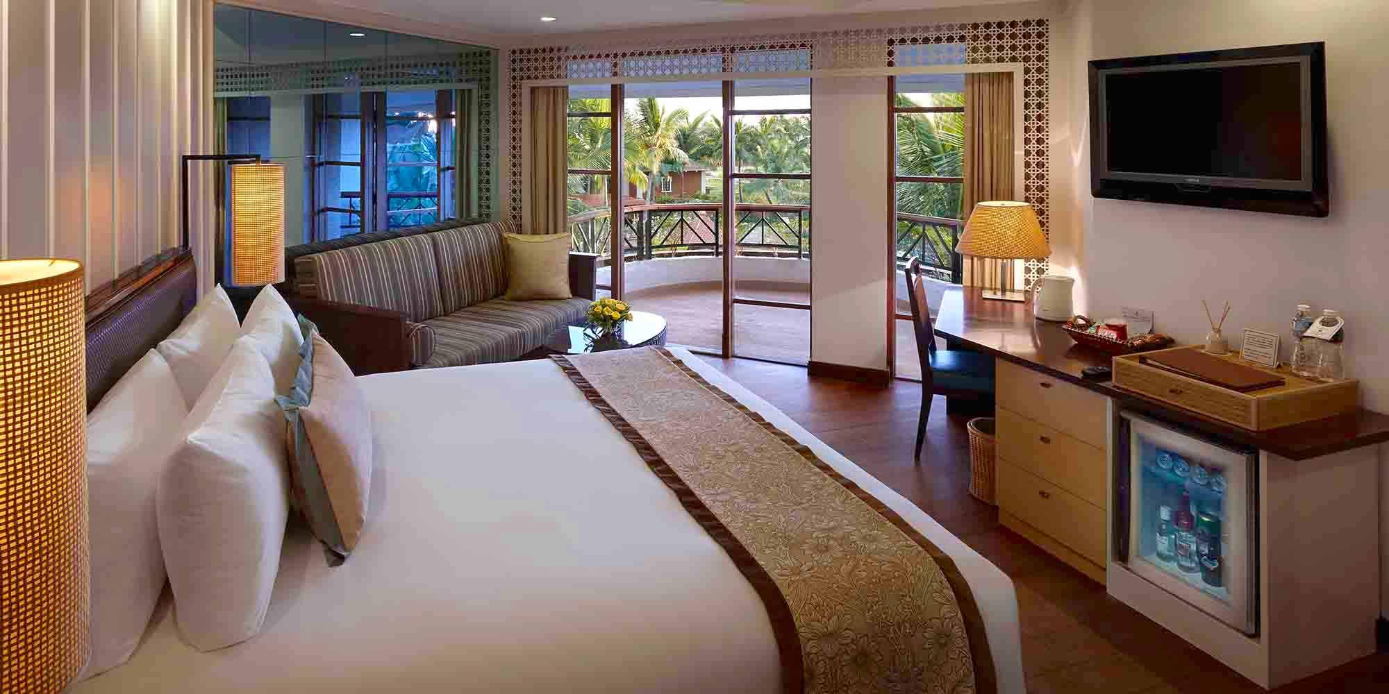 Luxury hotels in Goa 3