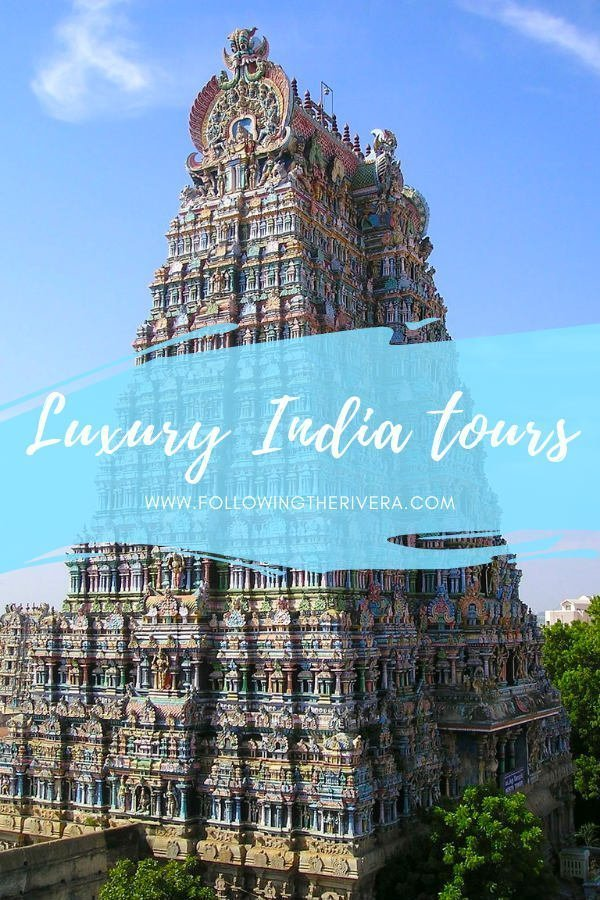 Luxury India tours 4