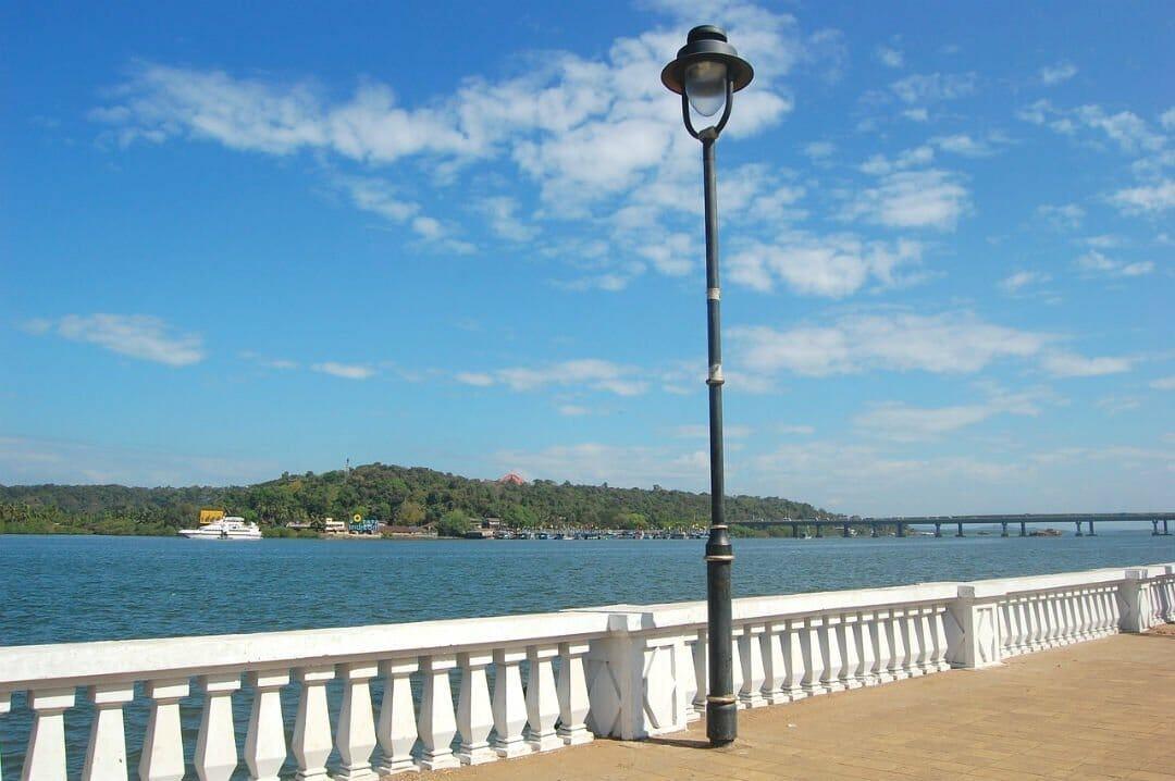 Luxury hotels in Goa 5