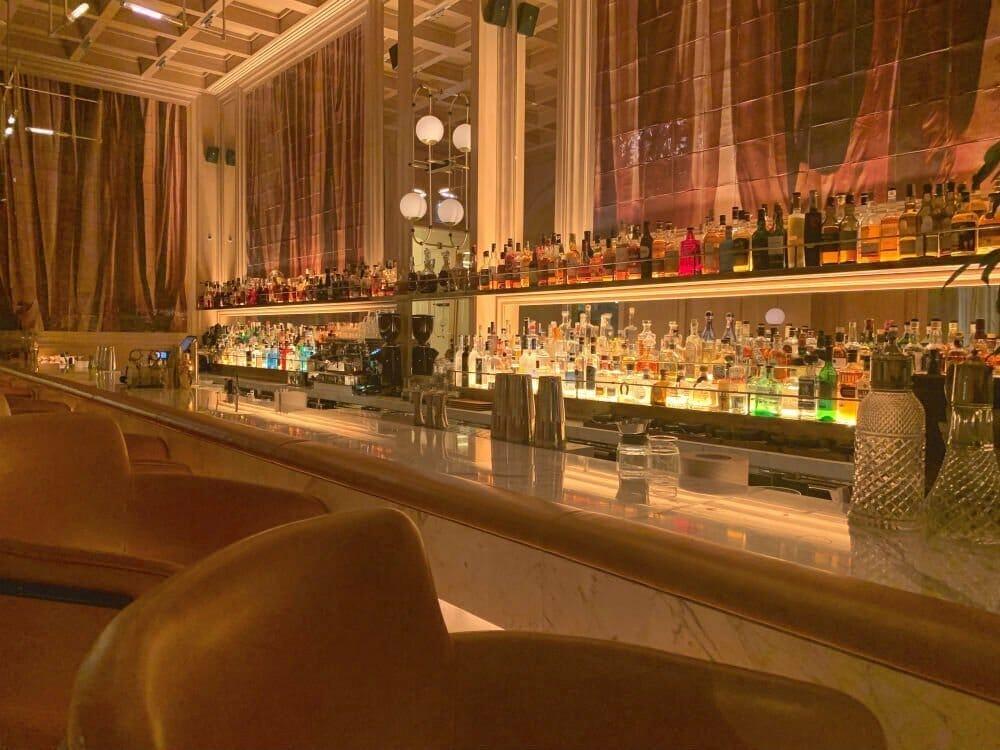 Raffles Europejski - a luxury hotel in Warsaw 9