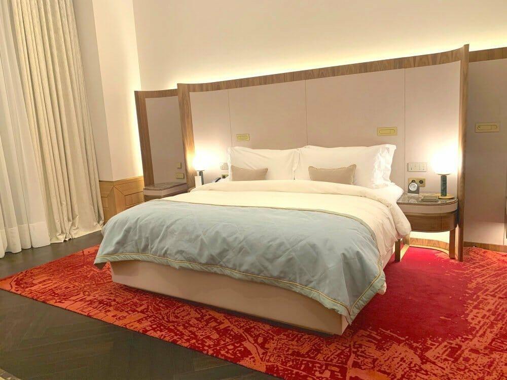 Raffles Europejski - a luxury hotel in Warsaw 5