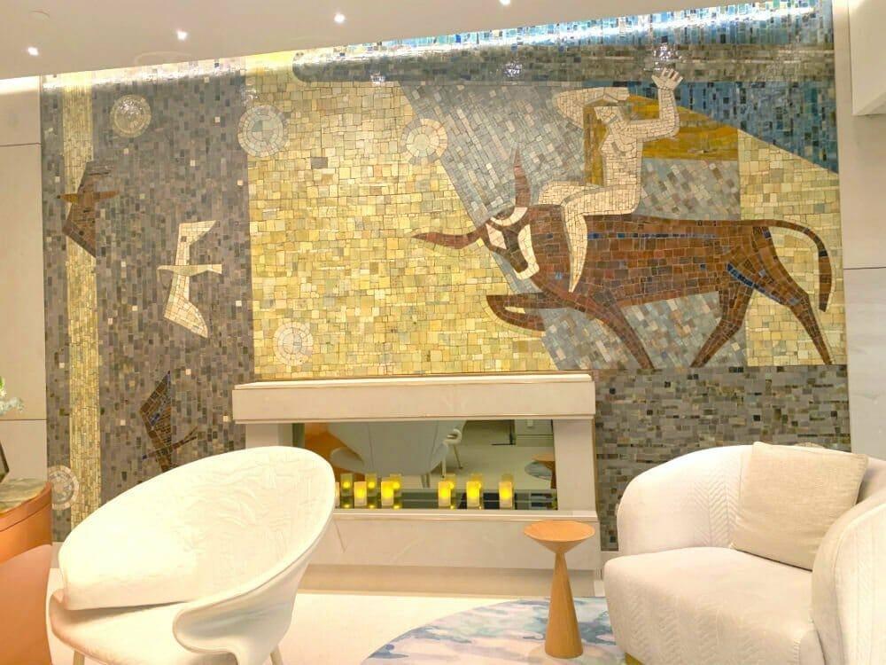 Raffles Europejski - a luxury hotel in Warsaw 7