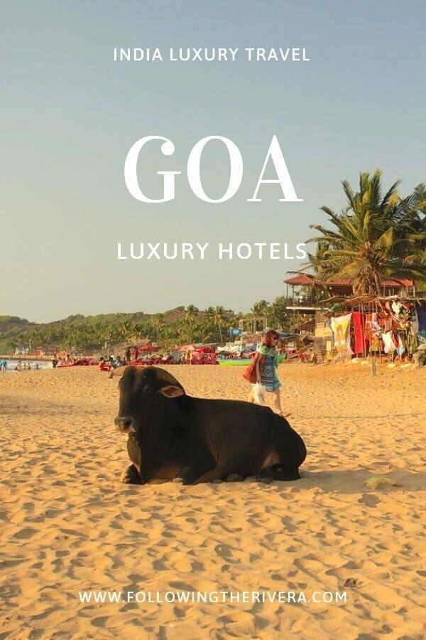 Luxury hotels in Goa 7