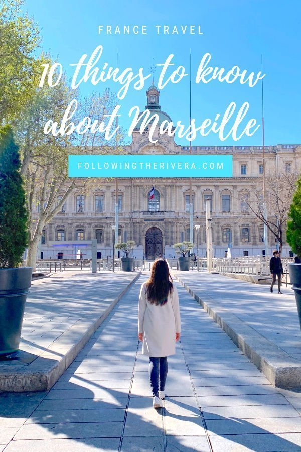 Marseille | 10 essential things to know 11