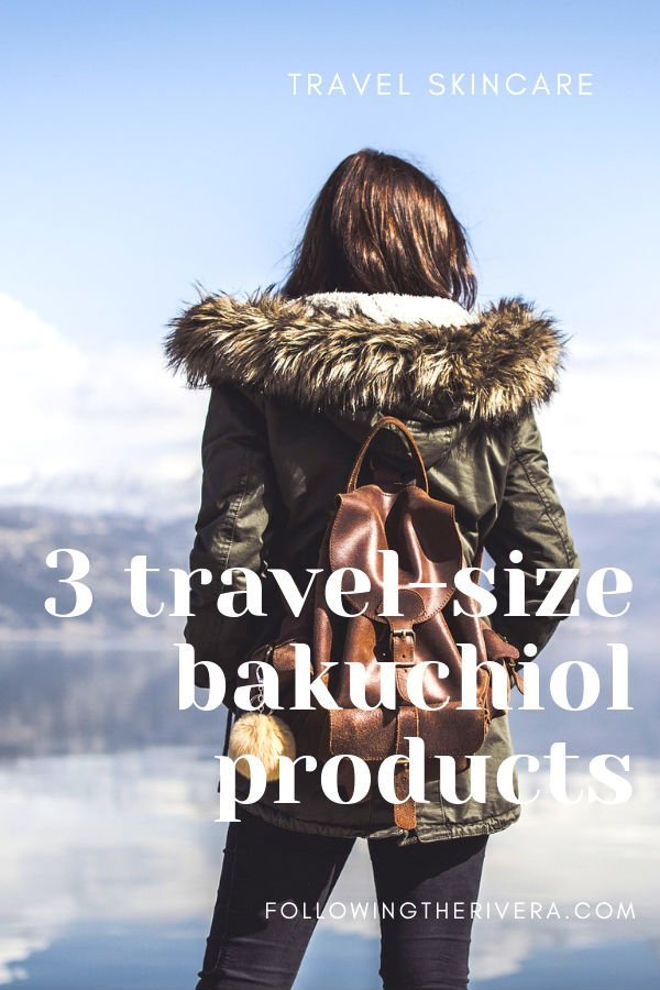 3 travel-size bakuchiol products 3