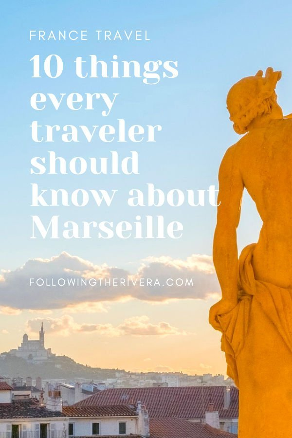 Marseille | 10 essential things to know 12