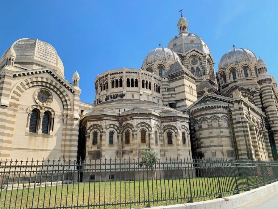 48 hours in Marseille — 7 sights for a memorable weekend 4