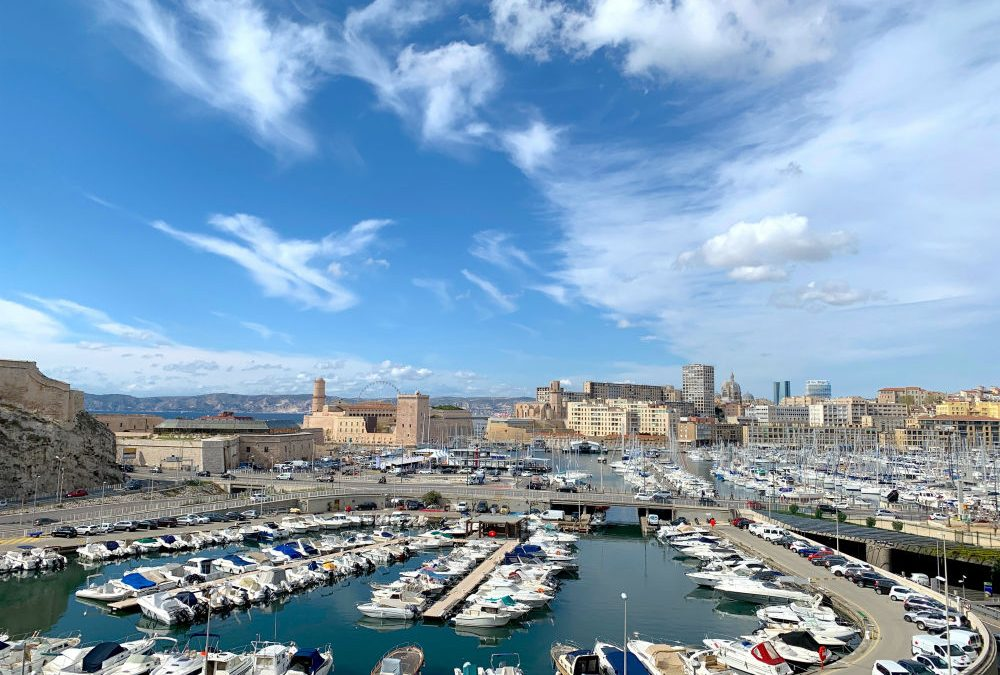 48 hours in Marseille