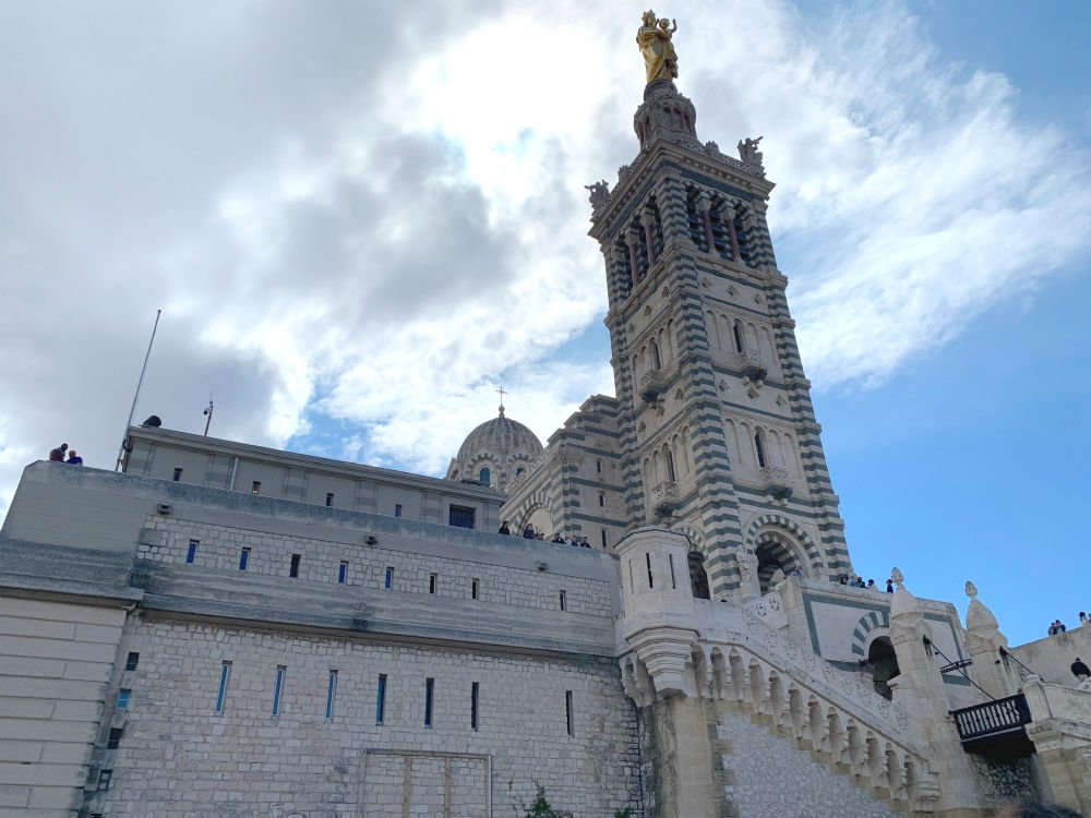 48 hours in Marseille — 7 sights for a memorable weekend 3