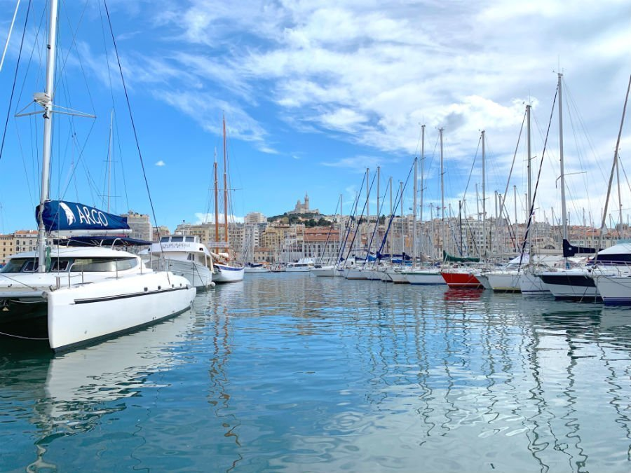 48 hours in Marseille — 7 sights for a memorable weekend 1