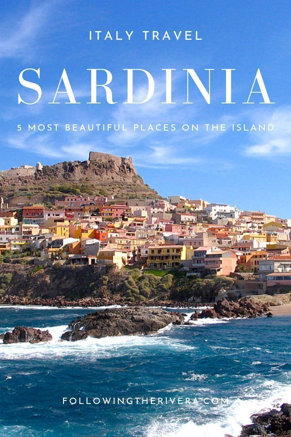 Most beautiful places to see in Sardinia 2
