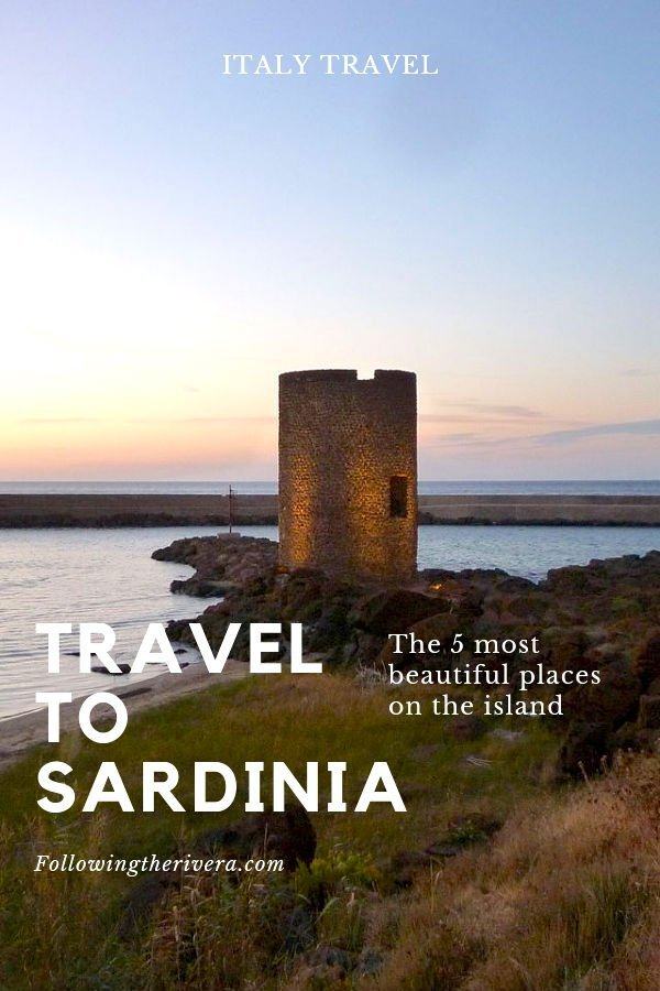 Most beautiful places to see in Sardinia 3