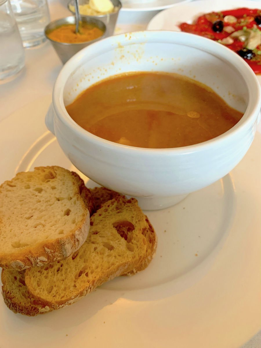 Things to know about Marseille - bouillabaisse part 1