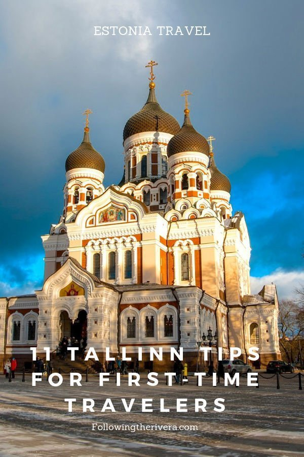 Visiting Tallinn — 11 essential tips for first-time travelers 13
