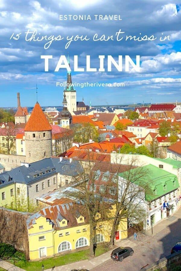 15 unmissable sights to see in Tallinn 15