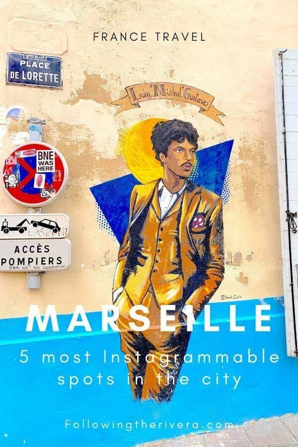 The 5 best Instagrammable spots in Marseille 7
