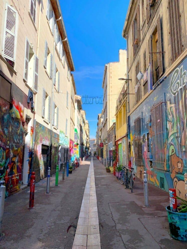 The 5 best Instagrammable spots in Marseille 4