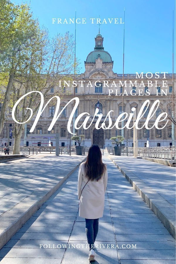 The 5 best Instagrammable spots in Marseille 9