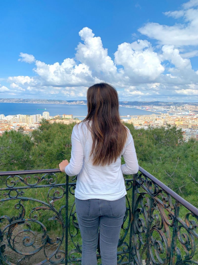 The 5 best Instagrammable spots in Marseille 2