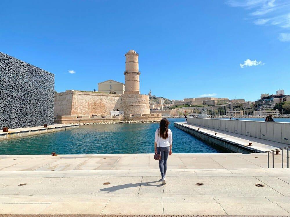 The 5 best Instagrammable spots in Marseille 5
